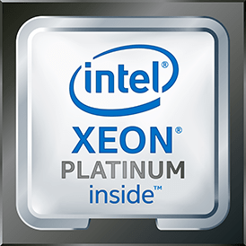 Intel Xeon Platinum 8160