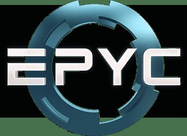 AMD Epyc 7601