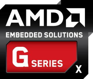 AMD G-T40E