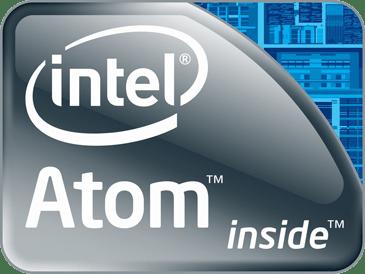 Intel Atom x5-E8000