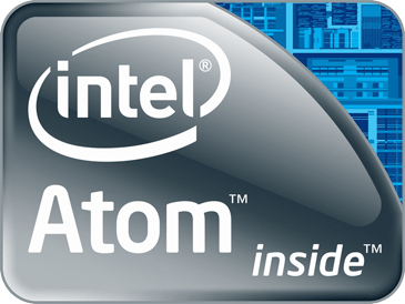 Intel Atom E3826