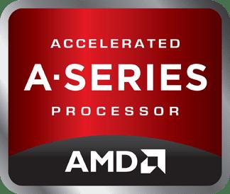 AMD-A6 5357M