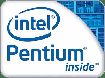 Intel Pentium J2900