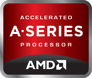 AMD-A4 3300M