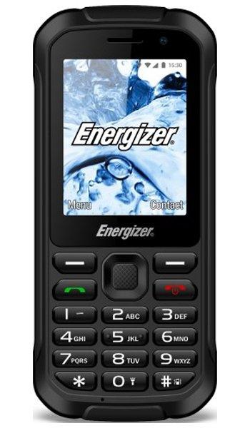 Energizer Hardcase H241