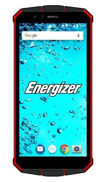 Energizer Hardcase H501S