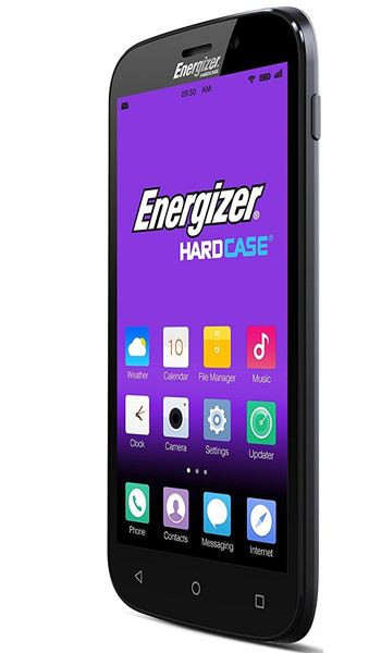 Energizer Energy S500E