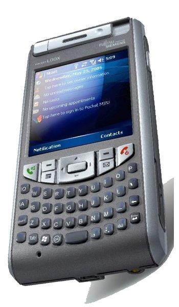 Fujitsu Siemens T810