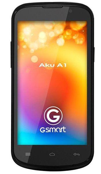 ギガバイトGSmartAku A1