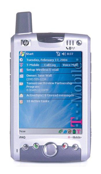 HP iPAQ h6320