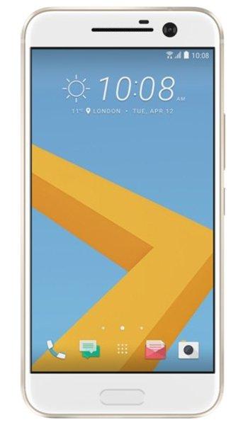 HTC 10のライフスタイル
