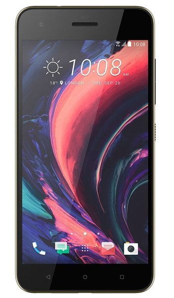 HTC Desire 10プロ