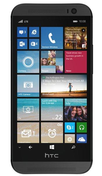 HTC One (M8)Windows用
