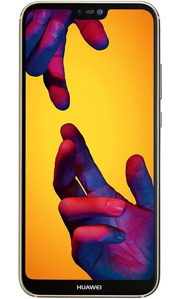 Huawei社P20 Liteの