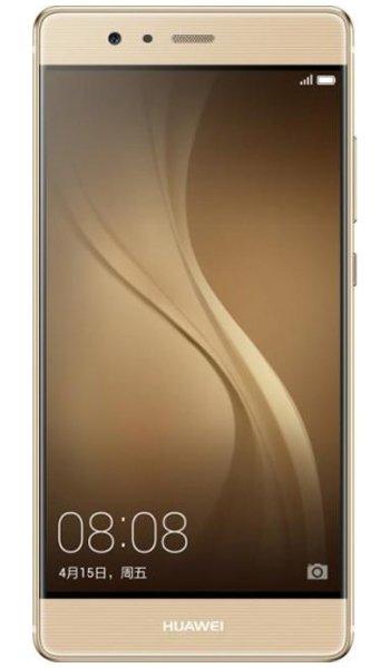 Huawei社P9