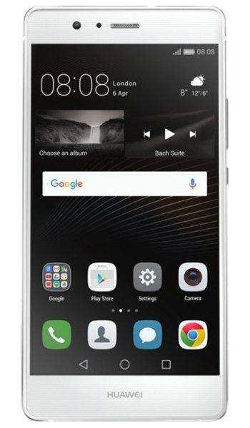 Huawei社P9ライト