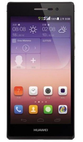 Huawei社P8