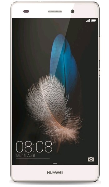 Huawei社P8 Liteの