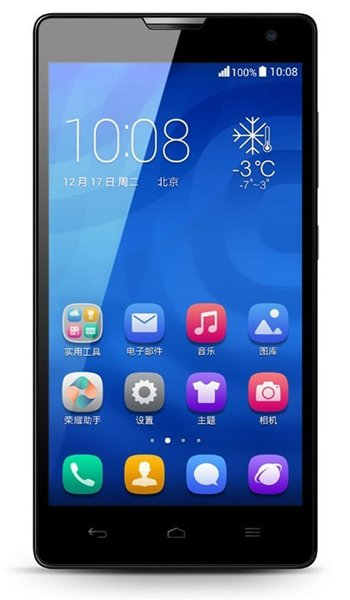 Huawei社 Honor 3C 4G