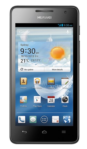 Huawei社 Ascend G526
