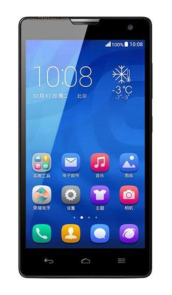 Huawei社 Honor 3C