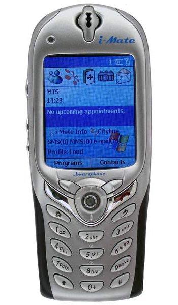 i-mateスマートフォン