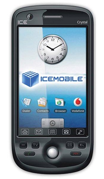 Icemobile Crystal