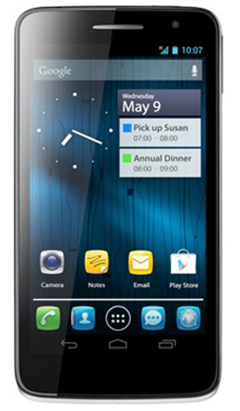 アルカテル OT Scribe HD-LTE