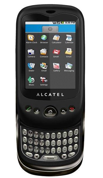 アルカテルOT-980