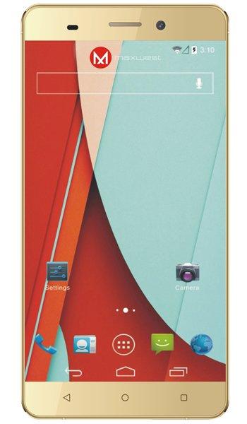 Maxwest Gravity 5.5 LTE