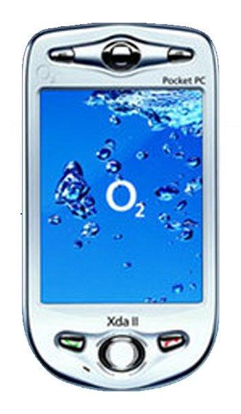 O2 XDA II