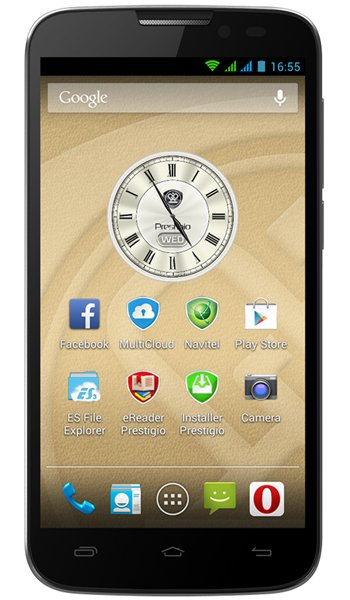 Prestigio MultiPhone 5503 Duo