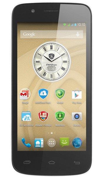 Prestigio MultiPhone 5504 Duo