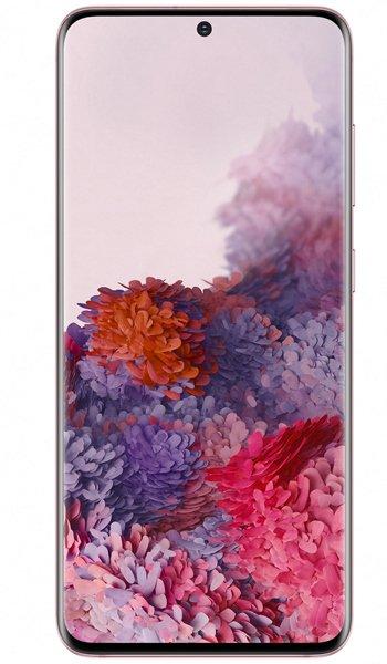 サムスン Galaxy S20 5G