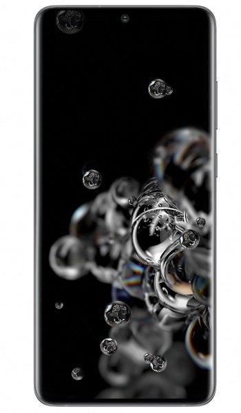 サムスン Galaxy S20ウルトラ5G