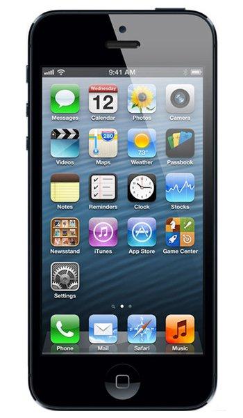 AppleのiPhone 5s