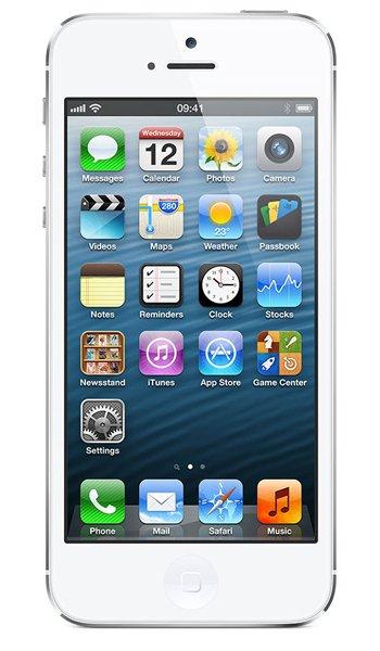 AppleのiPhone 5