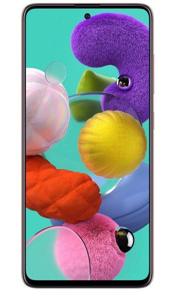 サムスン Galaxy A51