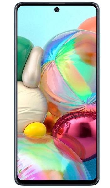 サムスン Galaxy A71
