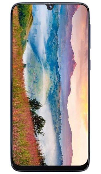サムスン Galaxy M30