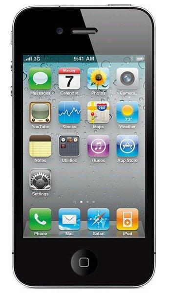 AppleのiPhone 4s