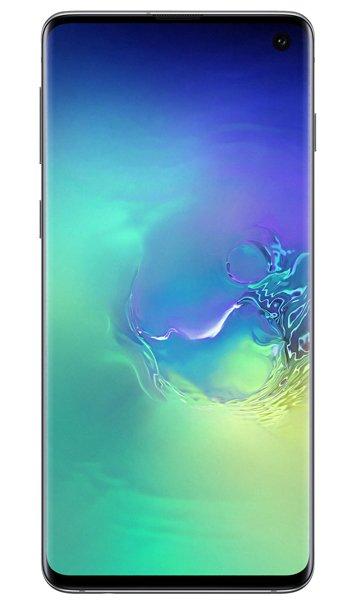 サムスン Galaxy S10