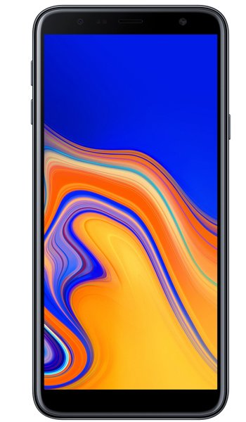 サムスン Galaxy J4 +