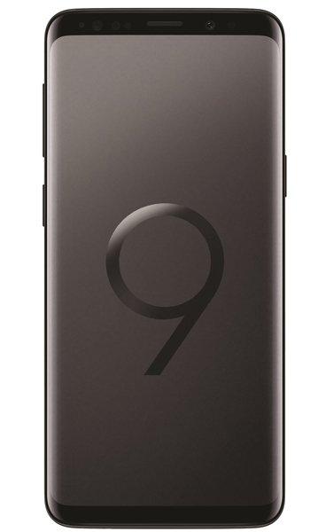 サムスン Galaxy S9