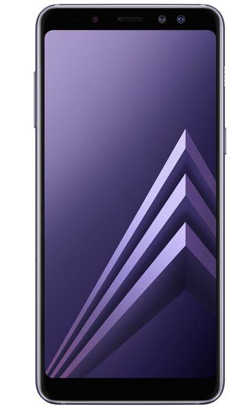 サムスン Galaxy A8(2018)