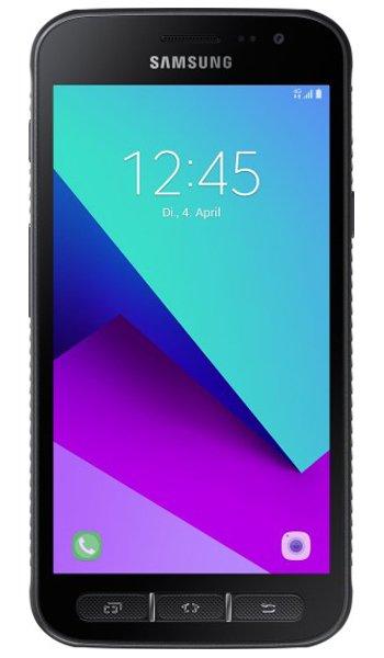 サムスン Galaxy 4 Xcover