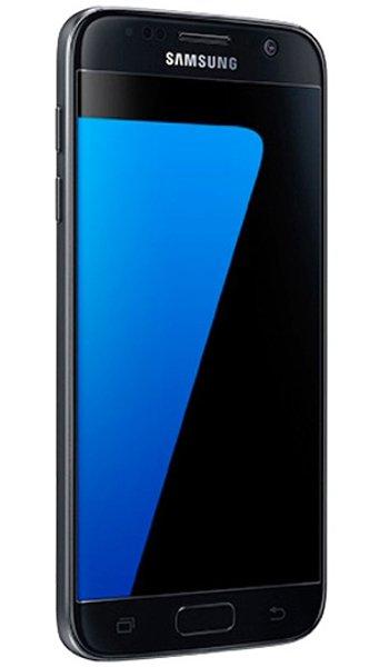 サムスン Galaxy S7
