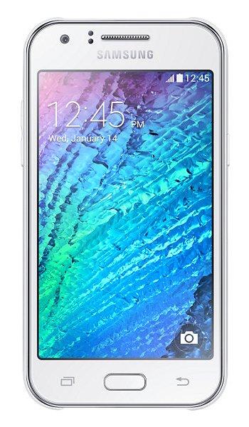 サムスン Galaxy J1