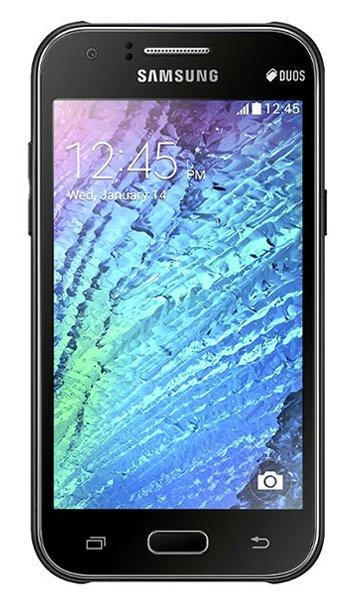 サムスン Galaxy J1 4G