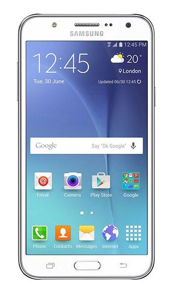 サムスン Galaxy J7